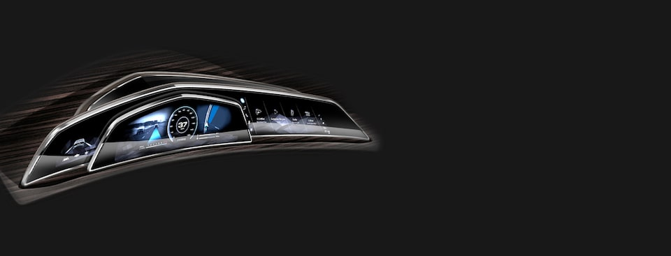 Cadillac Escala Future of Hands-Free