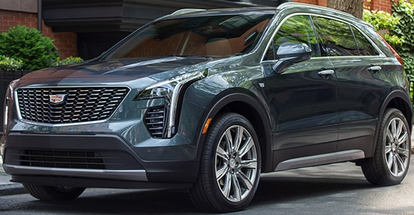 Cadillac XT4 Ownership